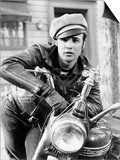 The Wild One, 1953 Prints