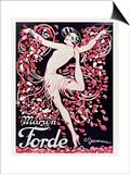 Marion Forde Prints