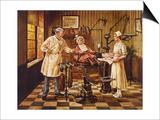 Dentist Office Prints by Lee Dubin