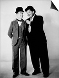 Oliver Hardy, Stan Laurel Posters