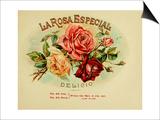 La Rosa Art