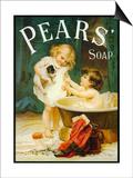 Pears II Posters
