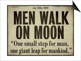 Moonwalk Posters