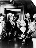 Some Like it Hot, 1959 Poster