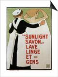 Savon Sunlight Posters
