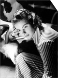Ingrid Bergman, 1941 Prints