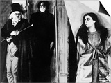 The Cabinet of Dr. Caligari, 1920 Prints