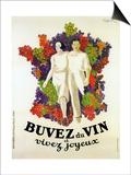 Buvez Prints