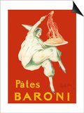 Pates Baroni Prints