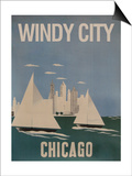 Windy City Prints