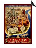 Cracow Prints