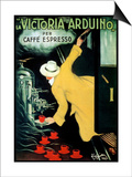Victoria Arduino Print