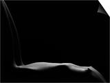 Bare Chair Affiche par Fulvio Pellegrini