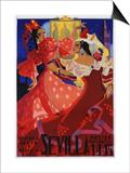 Sevilla Prints