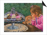 Sweet Temptations Prints by Tricia Reilly-Matthews