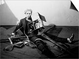 The Cameraman, 1928 Print