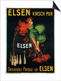 Elsen Posters
