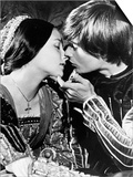 Romeo and Juliet, 1968 Posters