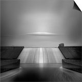 Dam Cloud Posters by Andy Lee