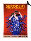 Serodent Poster