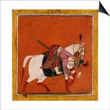 Desakh Ragaputra, C.1690-1700 Prints