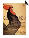 Cocorico Cteinlen Posters