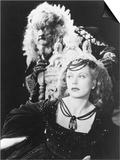 Beauty and the Beast, 1946 (La Belle Et La Beite) Plakát