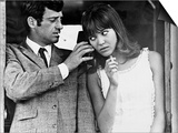 Pierrot Le Fou, 1965 Prints
