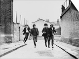 A Hard Day's Night, 1964 Prints