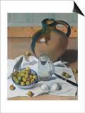 La Cruche Prints by Felix Vallotton
