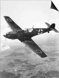 Messerschmitt Me 109 Aircraft Posters