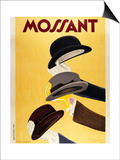 Mossant Posters