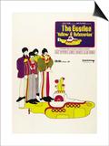 Yellow Submarine, 1968 Art