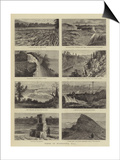 Views in Minnesota, Usa Prints by William Henry James Boot