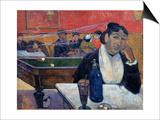 Night Cafe at Arles, 1888 Prints by Paul Gauguin