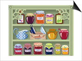 Sweet Store Prints by  Milovelen