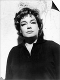 The Day and the Hour, (Aka Le Jour Et L'Heure), Simone Signoret, 1963 Prints