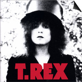 T. Rex - The Slider 1972 - Front Posters by  Epic Rights