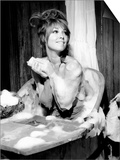 The Fearless Vampire Killers, (Aka Dance of the Vampires), Sharon Tate, 1967 Prints