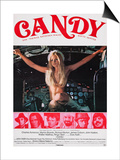 Candy, 1968 Posters
