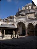 Bayezid II Mosque, 1501-05 Prints