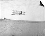 Wright Brothers at Kill Devil Hills Prints