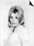 Sharon Tate, 1966 Posters