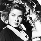 Ingrid Bergman, Mid 1940s Posters