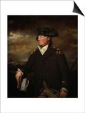 Rear-Admiral Charles Inglis (C.1731-91), C.1783 Posters by Sir Henry Raeburn
