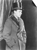 Rudolph Valentino, Mid 1920s Posters