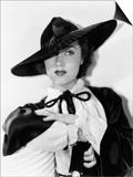 Fay Wray, Ca. Mid-1930s Prints