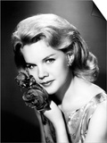 Bridge to the Sun, Carroll Baker, 1961 Print