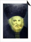 Rabbi Elijah Ben Solomon Posters