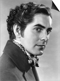 Suez, Tyrone Power, 1938 Print